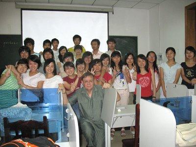 CL Freshmen Class Two
