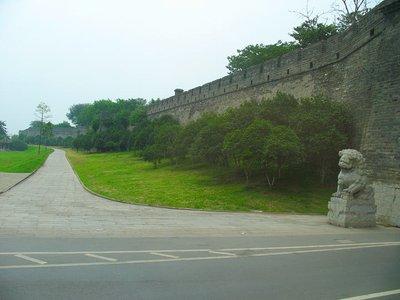 JZ Ming Wall