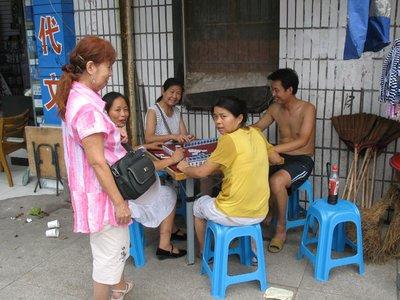 JZ Mahjong
