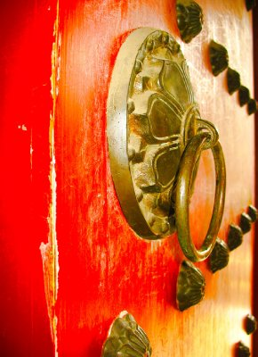 Another KNocker photograph