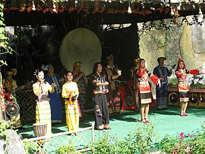 yun minority performance