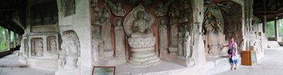 DBS Buddha Pan 1