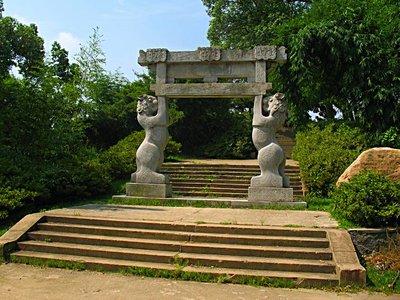 WEL Statue 3