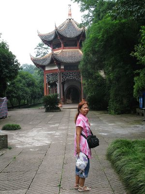 DBS Pagoda