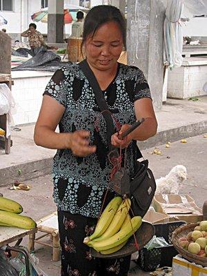 MM Good bananas