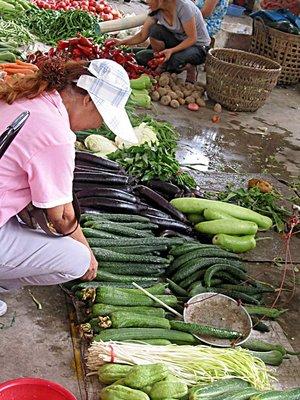 MM cucumbers