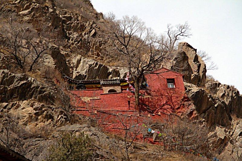 Guan Yin Cave Temple