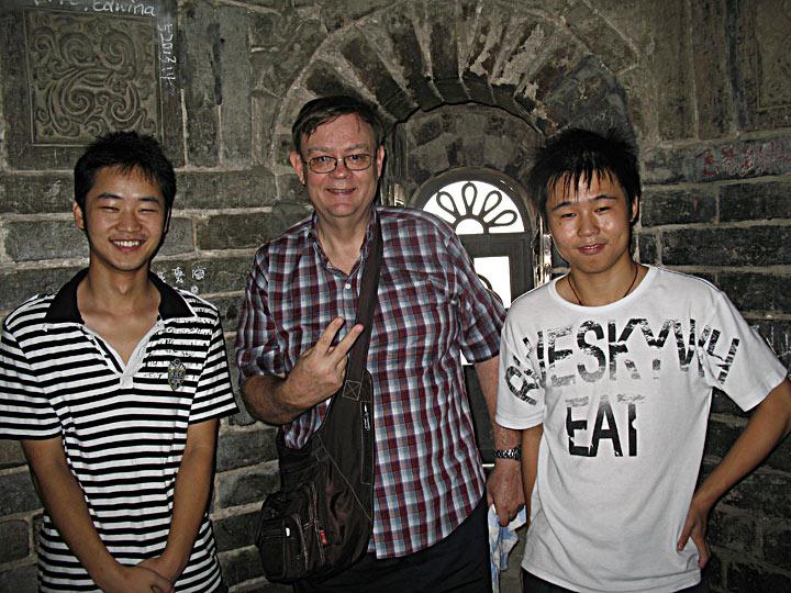 JZ Pagoda Friends