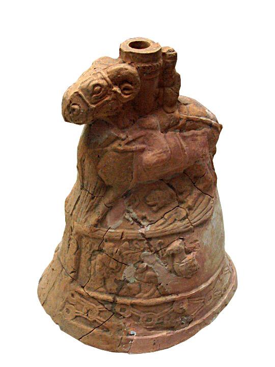 3G Goat Figurine