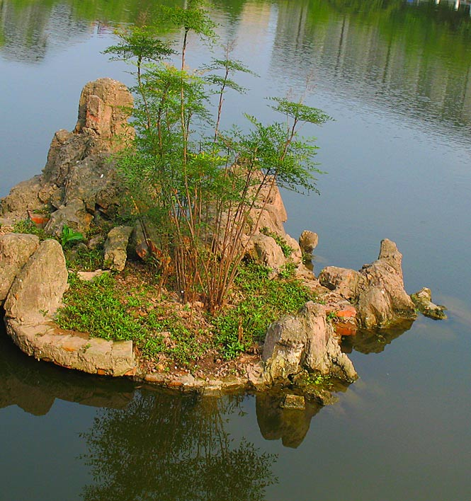 JZ Museum Treasure Island