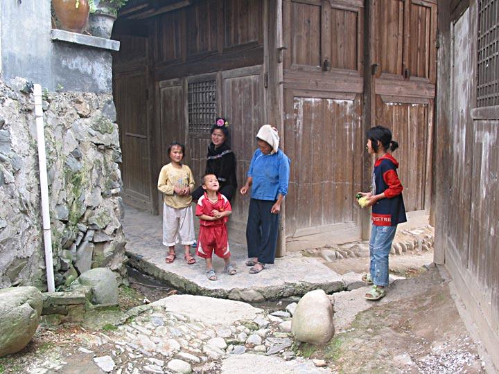 LS Miao Family