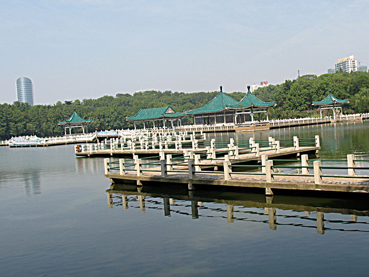 WEL Lake Pavillions