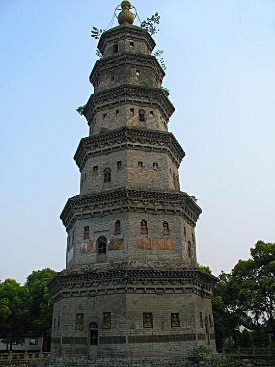 JZ Wanshou Pagoda Stand