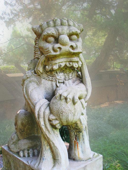WEL Statue 5