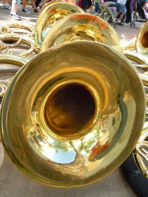 Tubas