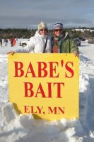 Babe's Bate