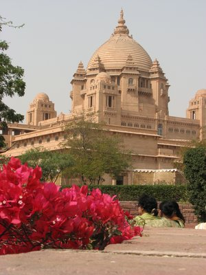 Umaid Bhavan Palace, Jodhpur