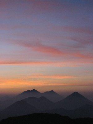Amanecer (= Sunrise, en Español)