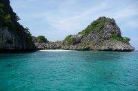 Thailand - Koh Lanta - Cove