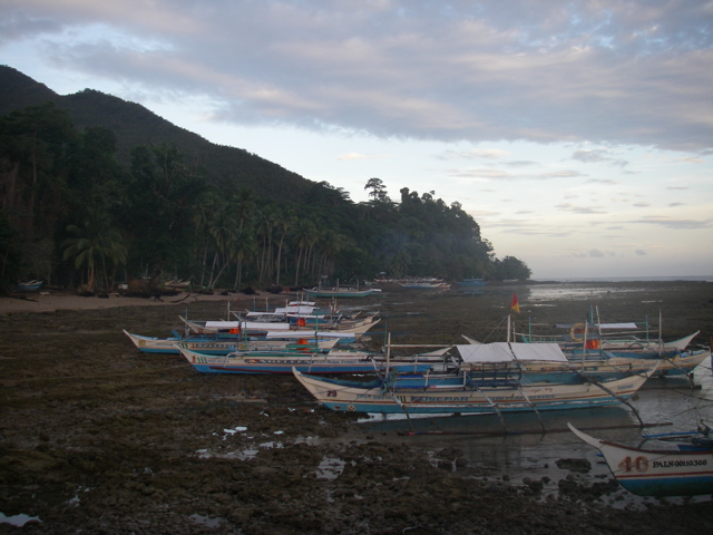 Sabang sunrise 4