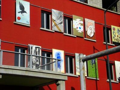 Art Windows in Portland OR