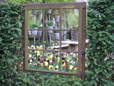 Keukenhof Gardens Netherlands