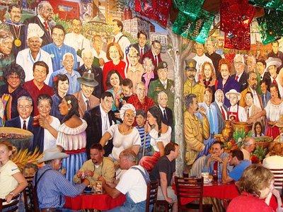 Rio Sombrero's