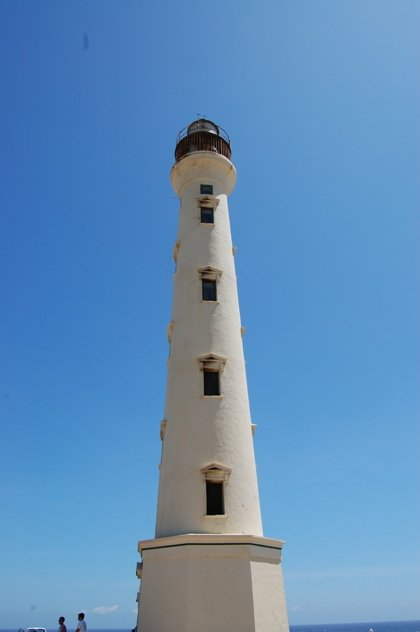 2010 - 79 Aru 08 Lighthouse Small