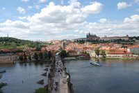 2009 41 Charles Bridge Tower View Small