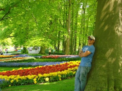 Amsterdam Bed and Breakfast - Keukenhof