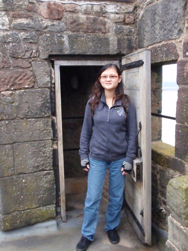 Newark Castle 1