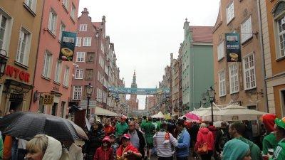 Gdansk Main St