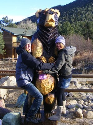 Lynmoo Bear Hug