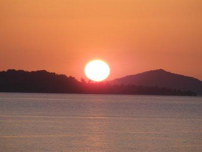 Sunset Ko Samui 2