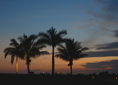 after-sunset