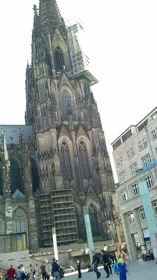 Koln Dom/Cologne Cathedral