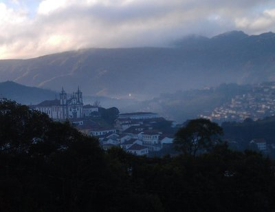 Ouro Preto, Minas Gerias