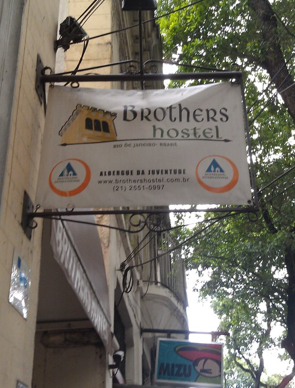 Brothers Hostel