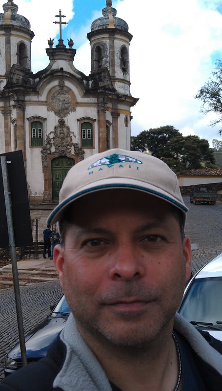 Ouro Preto, Minas Gerias 2012