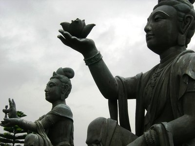 other statues