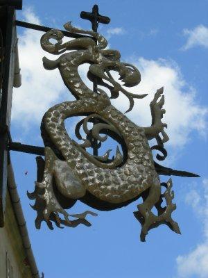 Sighi: dragon sign