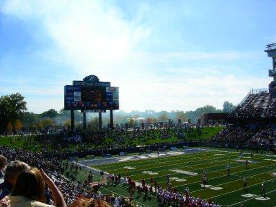 HOME: stadium