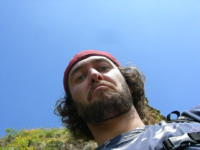 Climb: portrait