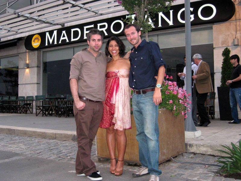 BA-Gur tango trio