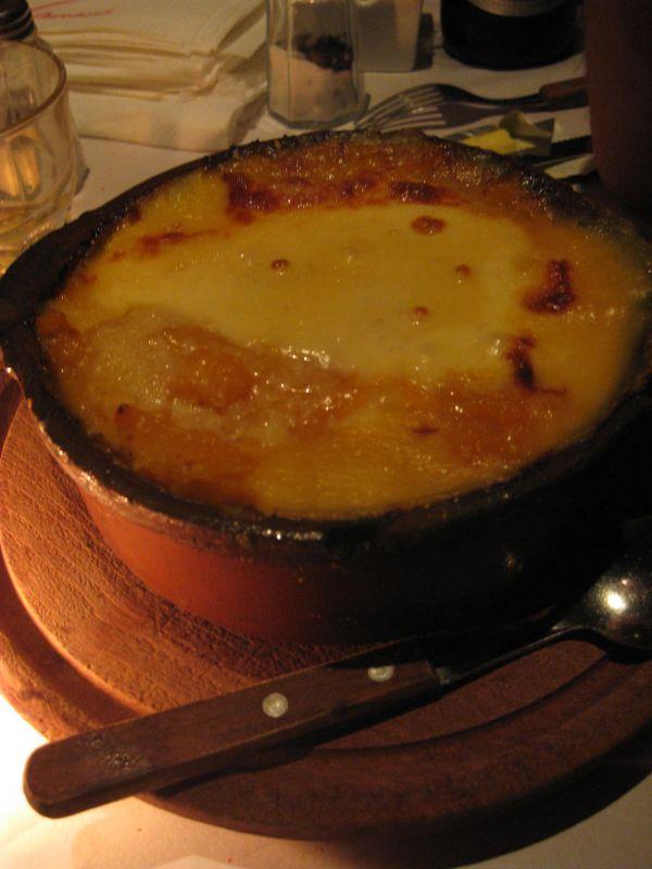 food - cazuela