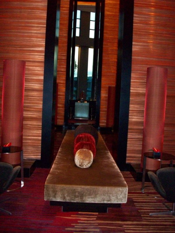 Amari Foyer