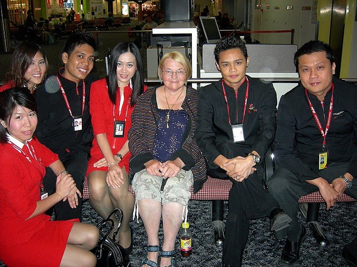 The cain crew