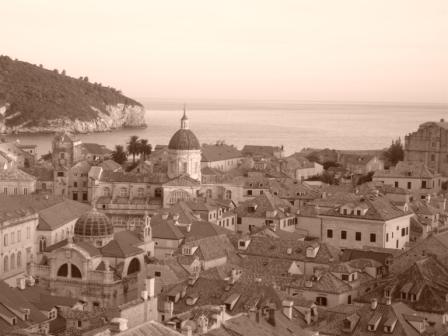 Dubrovnik Sepia