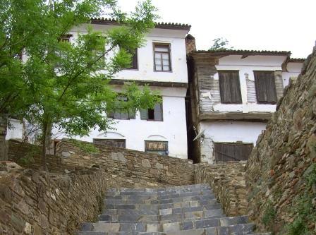 Sirince / Selcuk - Turkey