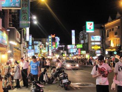 Kenting Night Market